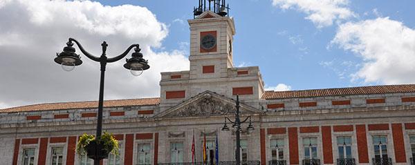 Cerrajeros en Madrid Centro